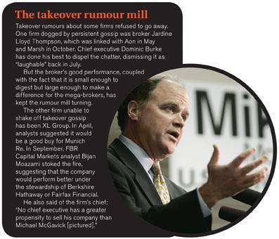 Rumour mill