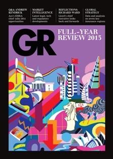 GR FYR 2013 cover