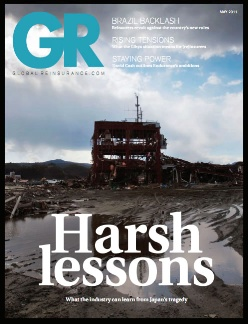 GR May 2011 Issue Cover