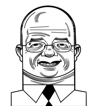 Matthew Newsome, Building Cost Information Service.