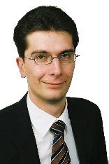Michael Menhart